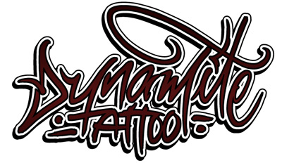 Tattoo München – Dynamite Tattooshop