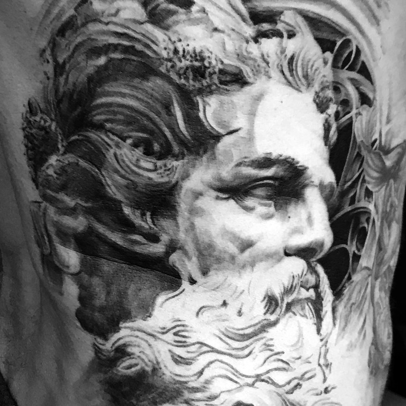 dynamite tattoo studio münchen